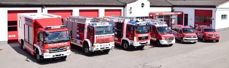 Freiwillige Feuerwehr Kefermarkt